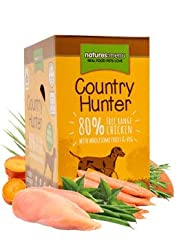 Complete and Nutritionally Balanced Complete and Nutritionally Balanced Free from artificial colours, flavours and preservatives Gently cooked to retain nutrients Human Grade Meat