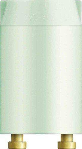 10 Stück Osram ST151 Starter 4-22 Watt für Leuchtstofflampen