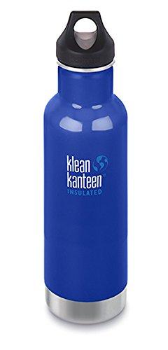 Klean Kanteen(クリーンカンティーン) インスレートクラシックボトル 20oz 592ml 19322016112020 クイック...