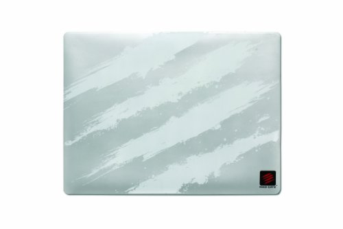 Mad Catz G.L.I.D.E.7 Gaming Surface for PC