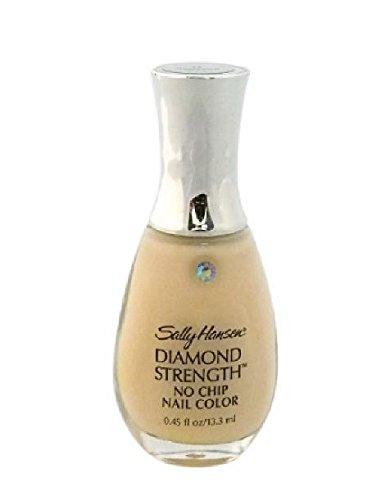 Sally Hansen Diamond Strength No Chip Nail Color Women, 0.45 Ounce