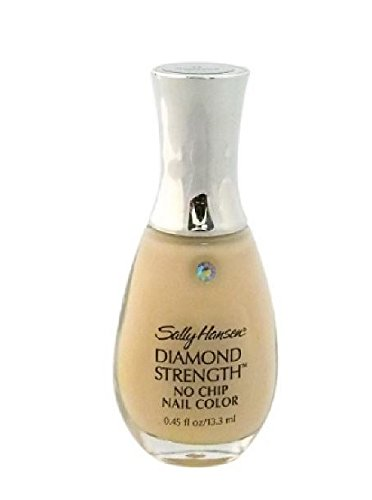 Sally Hansen Diamond Strength No Chip Nail Color Women, 0.45 Ounce