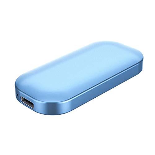 SSD Unidad externa de estado sólido, de 1 TB / 500GB / 250GB USB3.1 portátil de disco duro móvil, Apto for ordenadores de sobremesa,...