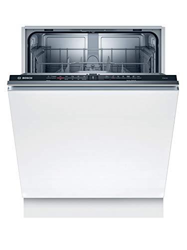 Bosch SMV2ITX22E Série 2 Lave-vaisselle entièrement intégré/A+ / 60 cm / 290 kWh/an / 12 MGD/InfoLight/Extra séchage/Vario Panier à couverts/Home Connect