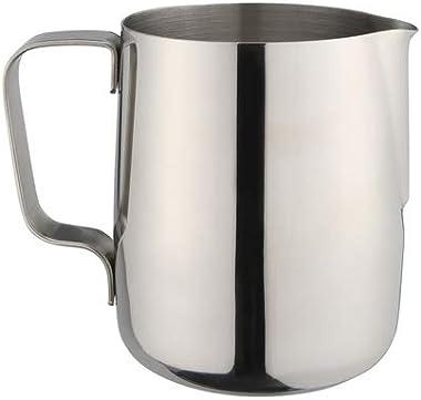 Dynore Stainless Steel Milk Jug