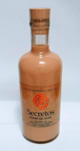 Crema de Orujo | 15º - 700 ml