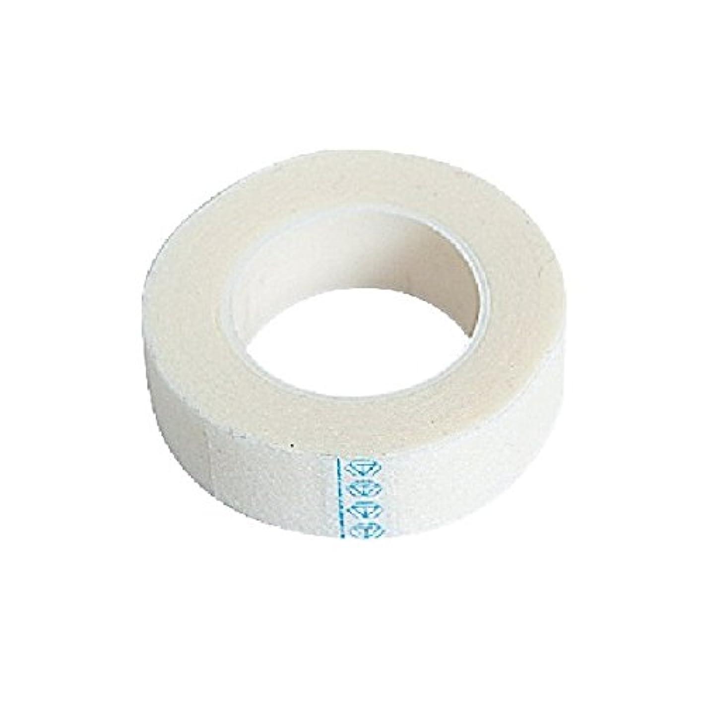 モザイクシプリー体操選手まつげエクステ 下まつげ(下まつ毛)保護テープ サージカルテープ (1個)