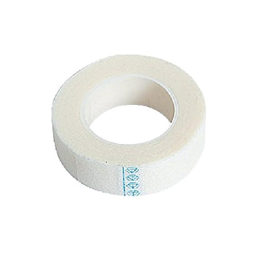 程度検閲腐食するまつげエクステ 下まつげ(下まつ毛)保護テープ サージカルテープ (1個)