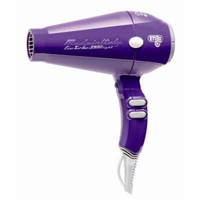 Comair Haartrockner Eco Turbo 3900 light - purple