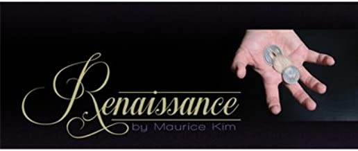 Renaissance by Maurice Kim and Mystique Factory - DVD