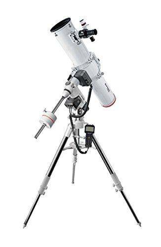 Bresser Messier Teleskop mit Montierung NT-130/1000 EXOS-2 GoTo