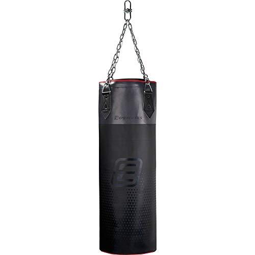 ENERGETICS Box-Sack 225548 Box-Sack Black/ Grey/ Red 80