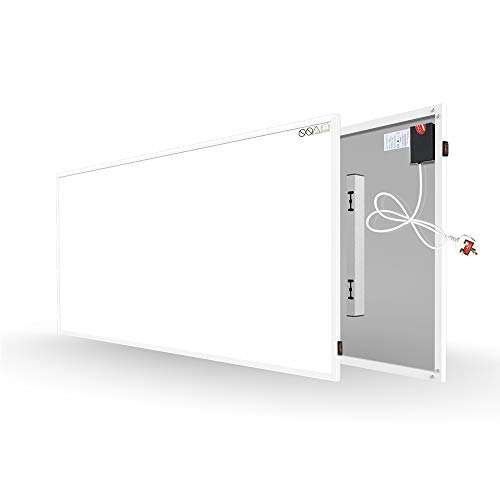 byecold Far Infrared Panel Heater with Switch...
