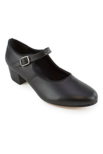 Top 10 best selling list for character shoes with cuban heel
