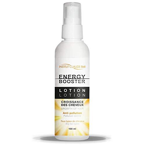 Energy Booster Haargroei Lotion