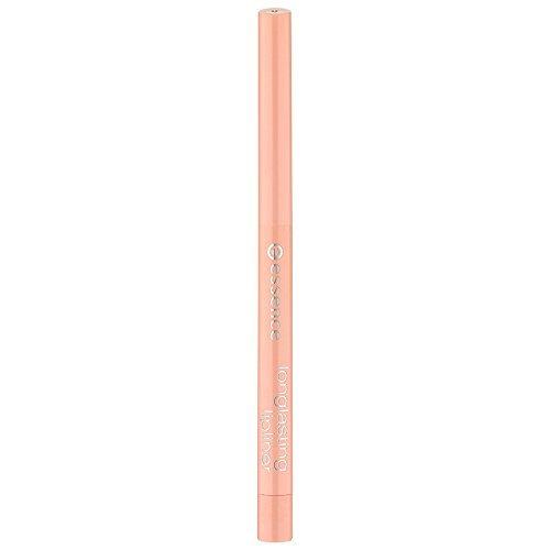 Essence longlasting lipliner, crayon à lèvres automatique pour une application précise et une couleur longue tenue, couleur n°09 purely me !, 0.23 g, 0.008 oz.