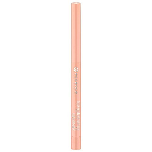 Essence Longlasting Lipliner Nr. 09 Purely Me! - Automatic Lipliner Inhalt: 0,23g Konturenstift für...