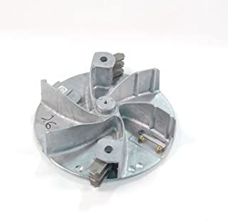 MTD Genuine Part 981-0152 Genuine Parts Chipper-Shredder Vacuum Impeller OEM Part for Troy-Bilt Cub-Cadet Craftsman Bolens Remington Ryobi Yardman Ya