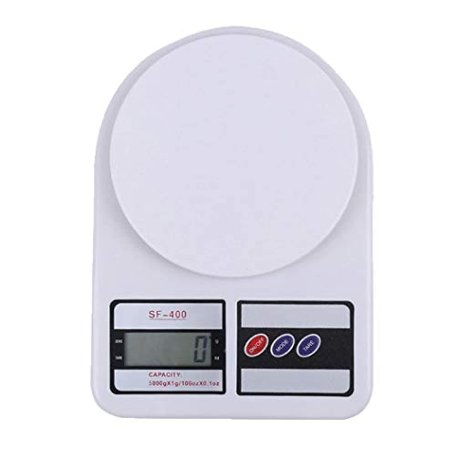 Redpol Electronic High Precision Kitchen Weight Food LCD Display Digital Mini Scale Tool & Gadget Sets