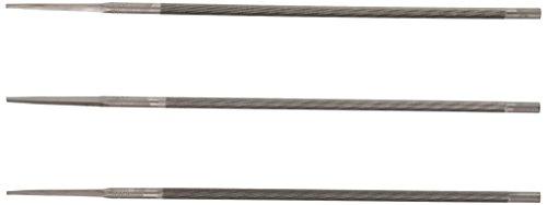 3 St. BAHCO SANDVIC Profi Kettensägefeilen 5,5mm HSS Rundfeile f. Kettensäge NEU OVP