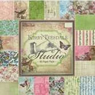 Best shabby chic scrapbook pages Reviews