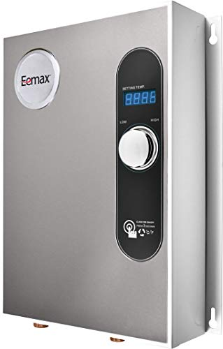 Eemax GIDDS-1030379 HA018240, White