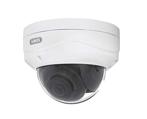 ABUS TVIP42561 IP Videoüberwachung 2MPx WLAN Mini Dome-Kamera