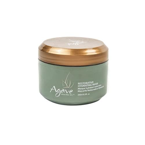Healing Oil Resorative Hydrating Mask 250 Ml