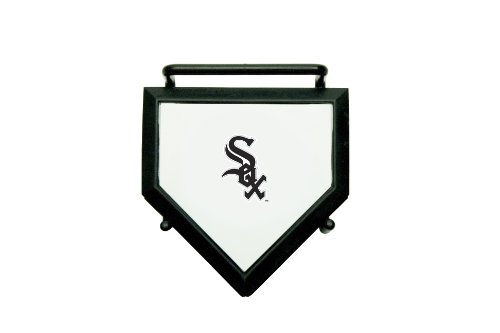 Chicago White Sox home base drink coaster