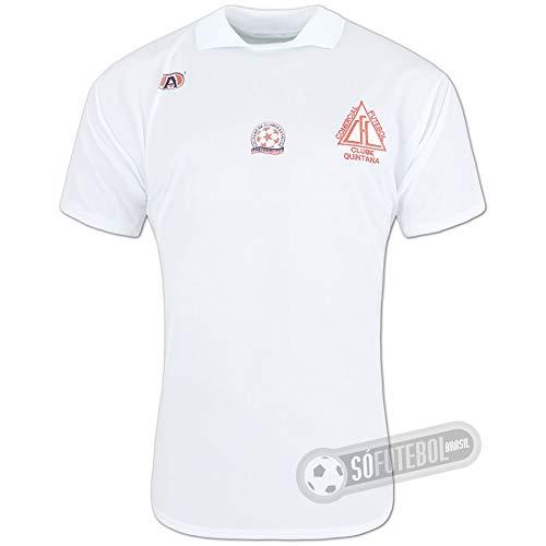Camisa Comercial de Quintana - Modelo II