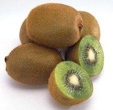 有機または自然農法 キウイフルーツ 9個