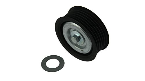 URO Parts 2722021019 Acc. Belt Idler Pulley, Includes NTN/NSK Bearing