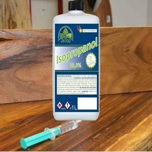 JaTop Isopropanol 99,9% Isopropylalkohol Erfahrungen & Preisvergleich