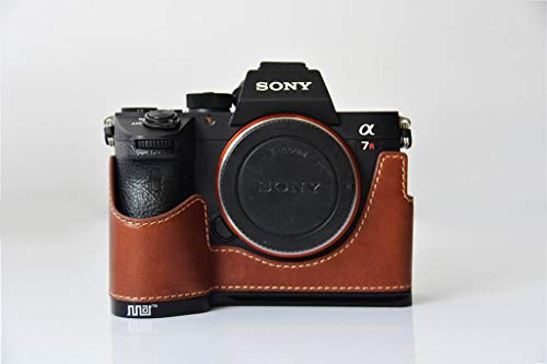 Aplicable a Sony Alpha A7R3 A7R M3 A7riii A7M3 A7 III A9...