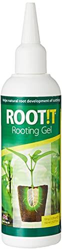 Gel Enraizante / Hormona de Enraizamiento Hydrogarden Root!t (150ml)