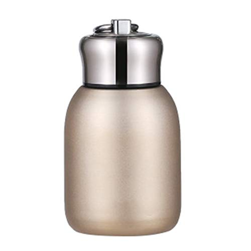 Borraccia Isolata Sahara Sailor Borraccia Antisudore In Metallo Non Traspirante Senza BPA Borraccia In Acciaio Inossidabile Per Bambini A Doppia Parete Per Ragazze,1-300ml