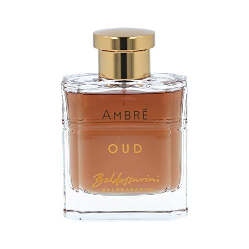Baldessarini Ambré Oud Eau De Parfum, 90 ml