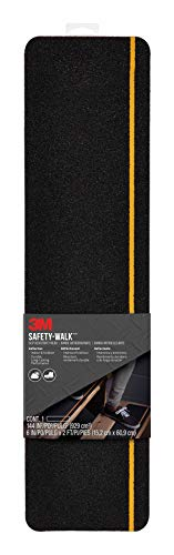 3M Safety-Walk Reflective Tread, 6-in by 24-in, 7768NA