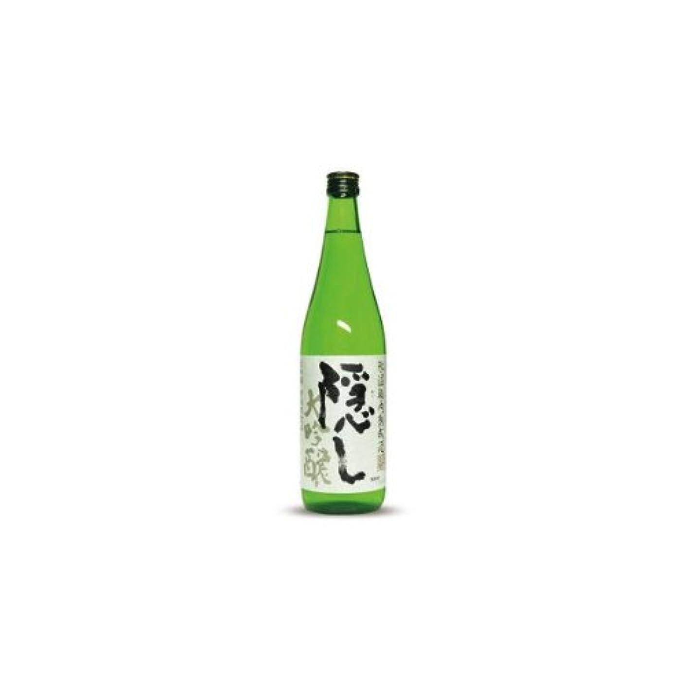 玉泉堂酒造 美濃菊 隠し大吟醸 瓶 [ 日本酒 岐阜県 720ml ]