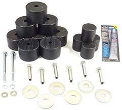 Trail Gear KSP-BL2 2 Body Lift Kit All Suzuki Sidekick/X-90/Vitara/Grand Vitara
