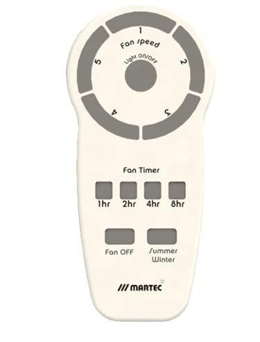 MARTEC MVF1333WWR
