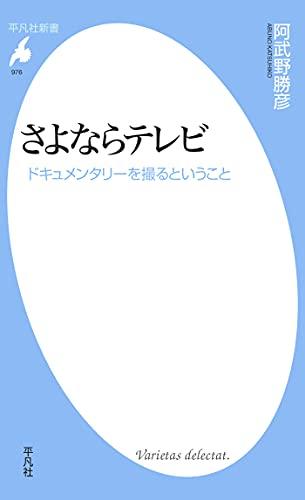 さよならテレビ (平凡社新書0976)