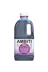 Ambiti Natur-Pino 2 l. aditivo para aguas negras cisterna de residuos, sanitary fluid