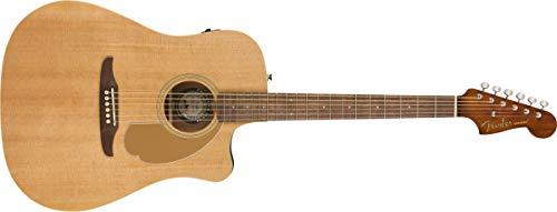 Fender Redondo Player - Guitarra acústica
