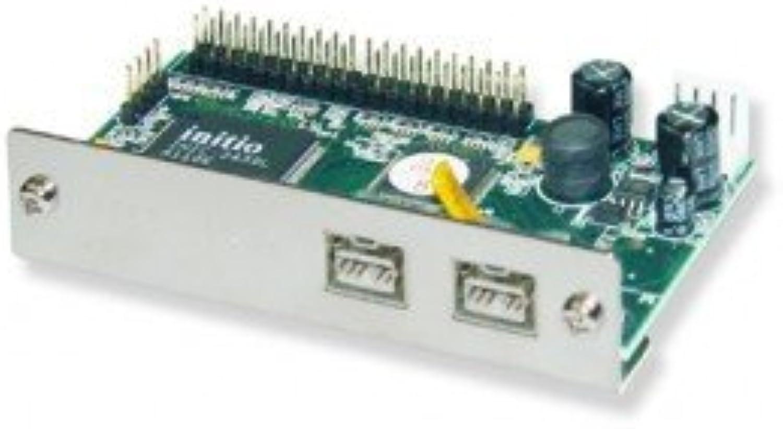 Initio 2430 Dual FireWire 800 Bridge Board