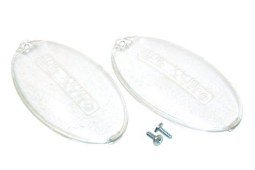 Electrolux John Lewis Zanussi Dunstabzugshaube Diffusor Licht Teilenummer des Herstellers: 50248796000