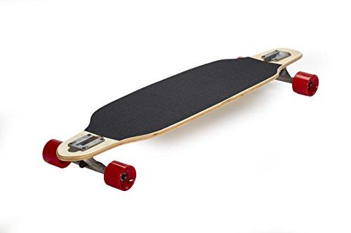 Sportbanditen Longboard 38'' Drop Skull 98cm