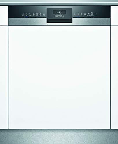 Siemens SN45ZS03AE iQ500 Unterbau Geschirrspüler WLAN-fähig über Home Connect