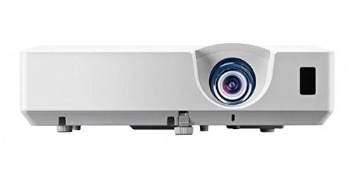 Hitachi CPX2541WN 2700ANSI Lumen LCD XGA (1024x768) 3D Desktop Weiß - Beamer (4:3, 762 - 7620 mm (30 - 300 Zoll), AC, 0,8 - 9 m, 1 - 10,8 m, 10000:1)