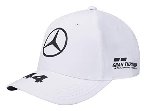 div Farbvarianten Mercedes-Benz Collection 2020 Cap Team Fan Shop ...